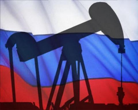 «Король нефти» Путин и русский мировой порядок. Александр Роджерс