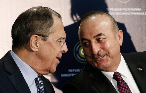 Турция посоветовала ЕС призн…