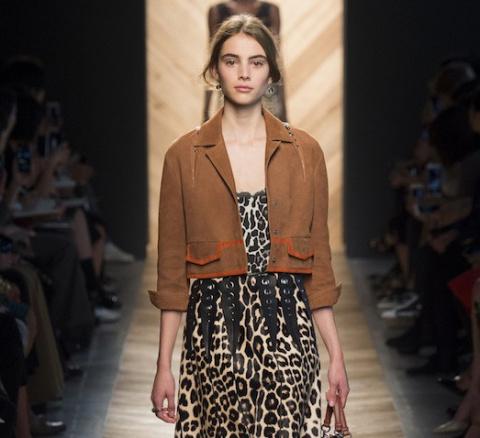 Стильные и роскошные куртки …
