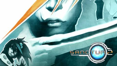 Sanctum 2 можно забрать бесплатно