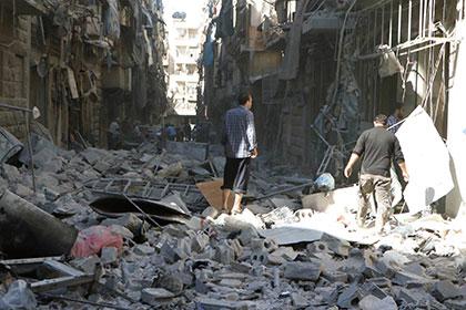 Дамаск заявил о наличии дока…