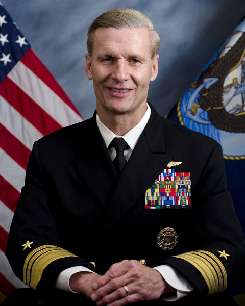 «Джон Маккейн» потопил адмирал Окойна. Colonel Cassad