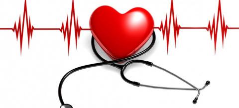 У вас будет здоровое сердце,…