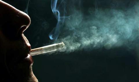 Это война! Как бросить курит…