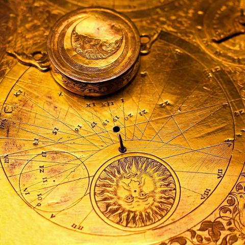 Астрологический прогноз на 5…