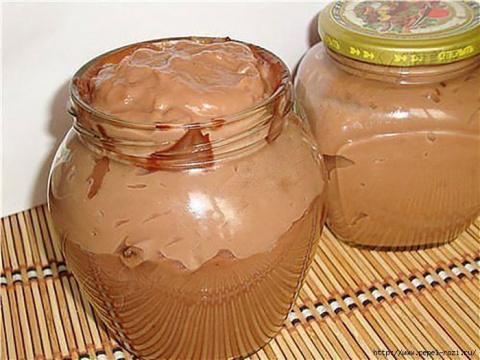 Шоколадная вкуснятина, котор…