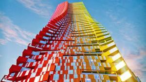 Шесть удивительных зданий из…