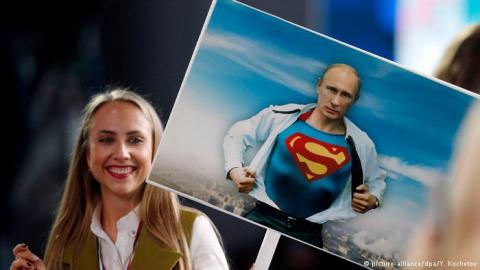 Год мнимых успехов Владимира Путина