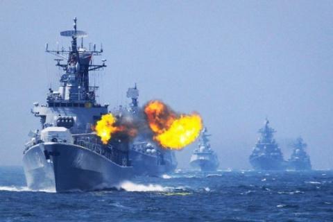 Китай официально предупредил США о скорой войне