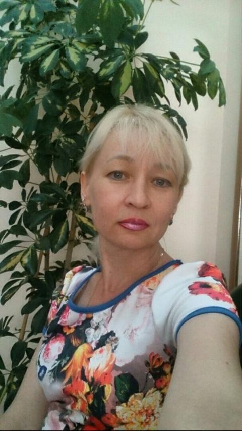 Вера Владиславовна (личноефото)
