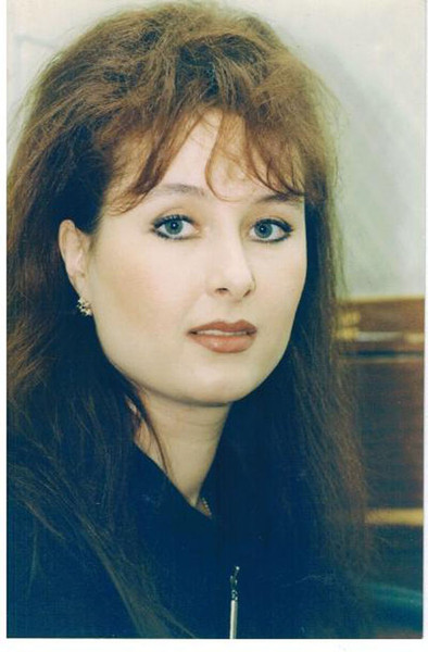Элеонора Игумнова