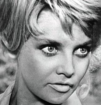 Актрисы — обладательницы самых красивых глаз в истории нашего кинематографа