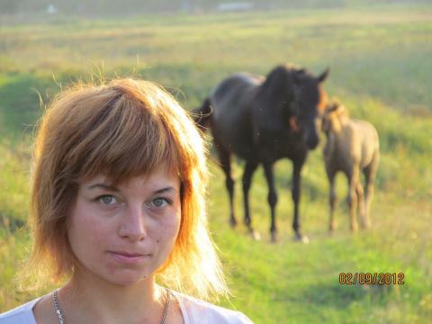 Есения Мороз