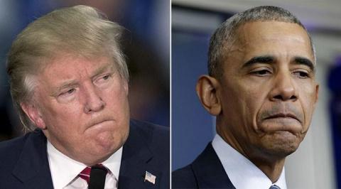 """Трамп уничтожил два """"детища"""" Обамы"""