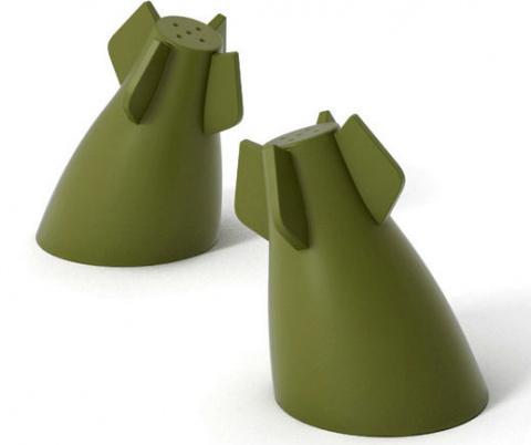 Столовые боеприпасы от Лебедева и сотоварищей