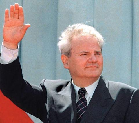 Джульетто Кьеза: Милошевич оправдан, а заказчики трибунала над ним должны сесть на скамью подсудимых