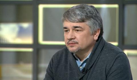 Ищенко: санкционная война СШ…