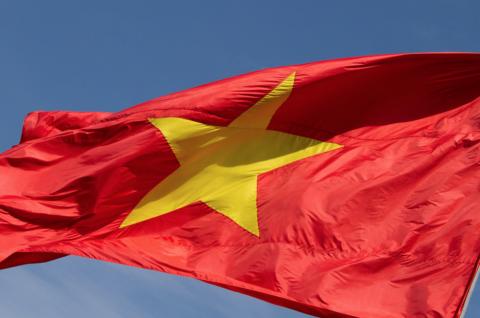 """Во Вьетнаме впервые пройдёт акция """"Бессмертный полк"""""""