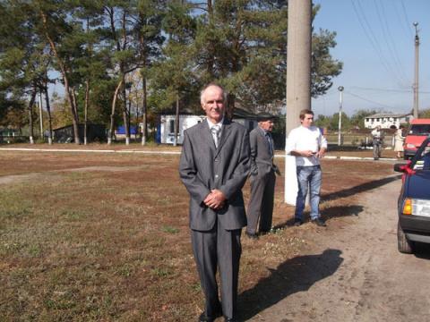 Сергей Коваленко (личноефото)