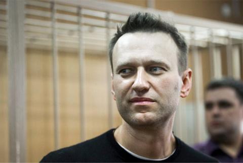 Почему не выходит у Навального. Ростислав Ищенко
