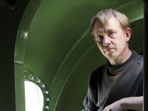 Датская прокуратура хочет уничтожить подлодку обвиняемого вубийстве журналистки изобретателя