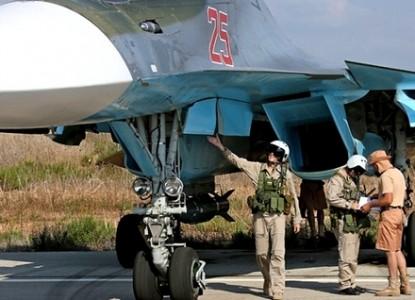 Битва за Хомс: ВКС РФ готовя…