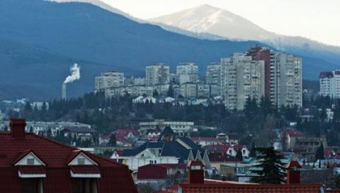 Новые планы Киева в отношении полуострова — шулерство, — власти Крыма