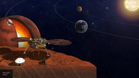 Секс на Марсе: людям придетс…
