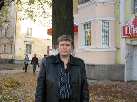 Елена Еремеева (личноефото)