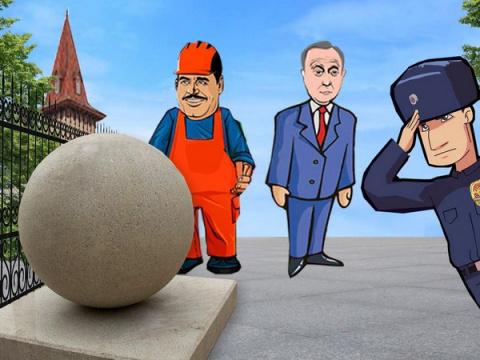 Саратовские журналисты предл…