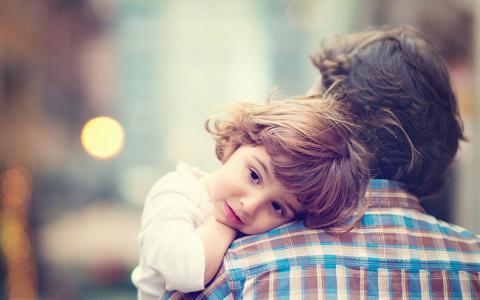 Мой бывший ребенок: родительство после развода