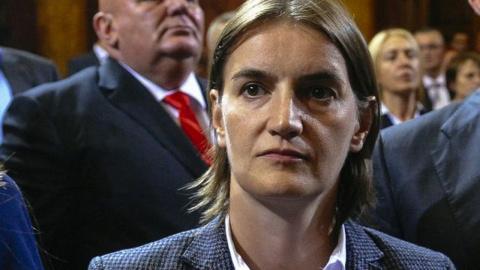 Россия для Сербии важный торговый партнер — премьер