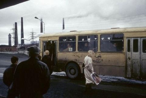 «Лихие 90-е»: фотографии, ра…