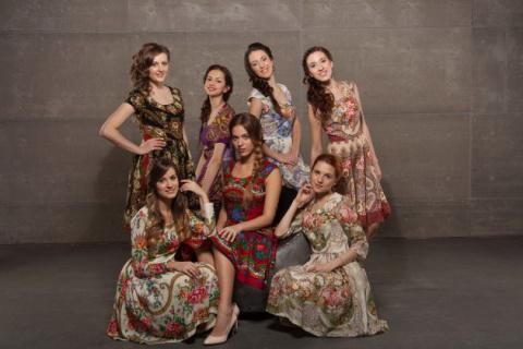 Талант русских девушек поразил иностранцев: Я начинаю любить Россию
