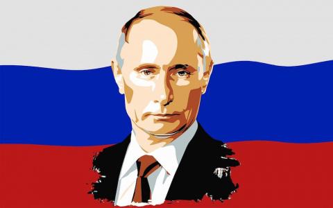 Путин популярен у тайской мо…