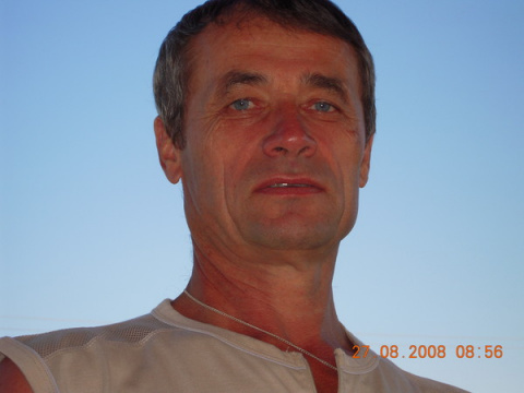 Владимир Пискун