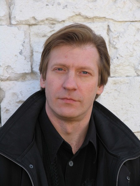 Андрей Зенин