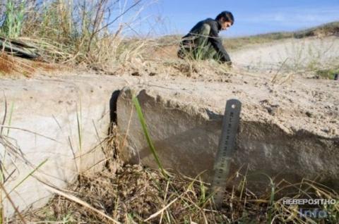Археолог о находках, которые не может объяснить наука