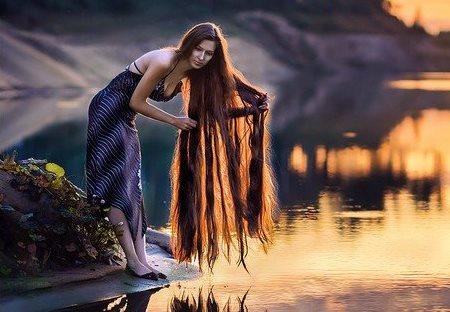 Магия волос