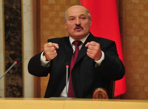 СРОЧНО: В Белоруссии задержа…