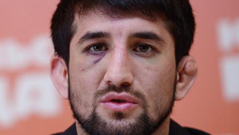 СК возбудил дело после нападения на чемпиона мира по боевому самбо Мирзаева