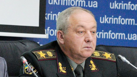 Украинский генерал: Могли уд…