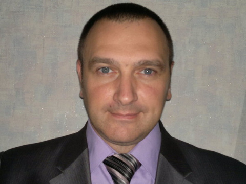 Андрей Бочаров