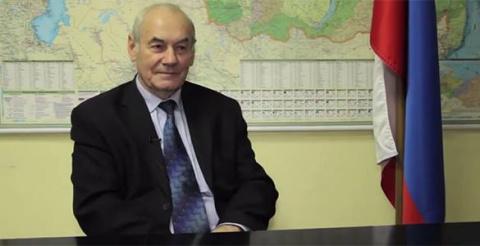 Леонид Ивашов: Россия больше…