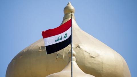 Иракские военные сообщили об освобождении от ИГ перехода Аль-Валид на границе с Сирией