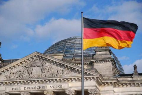 Германия несет самые большие…