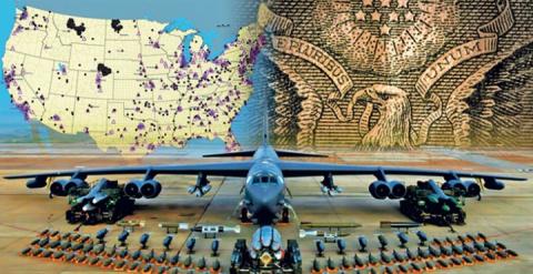 Игра с ядерным огнем: циничные заявления США, подмена понятий и просто откровенная ложь!