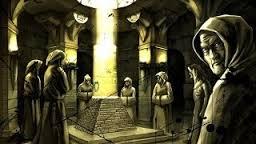 Кто они «Хозяева Жизни и Смерти»?