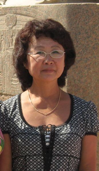 Светлана Ким