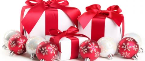 САМОДЕЛКИ. Подарки К Новому году